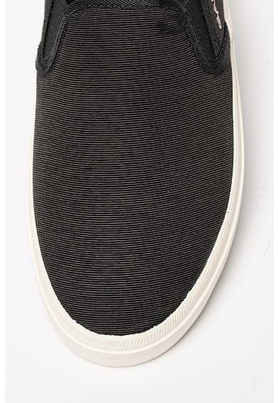 Gant Pantofi slip-on cu logo Pinestreet Femei