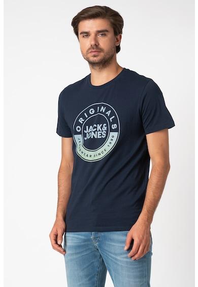 Jack&Jones Tricou cu imprimeu logo Barbati