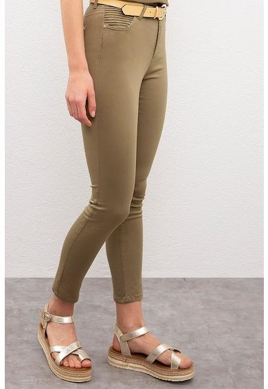 U.S. Polo Assn. Skinny fit nadrág női