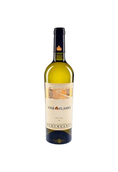 Budureasca Vine in Flames Vin Femei
