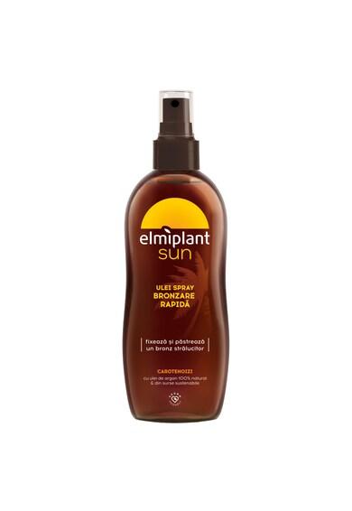 Elmiplant Ulei autobronzant  Sun, 150 ml Femei