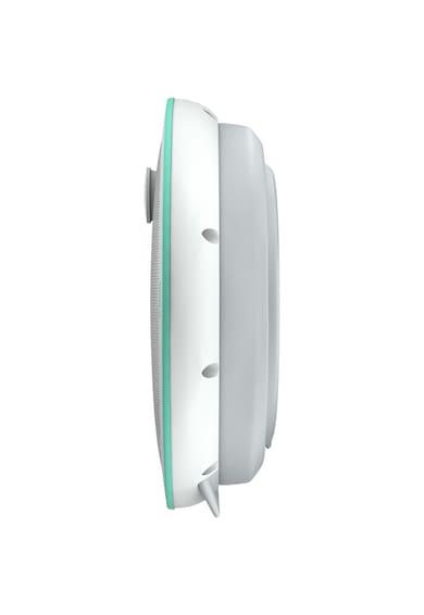 POW Boxa portabila  UNA, Expandable Wireless Mobile, Floatable portable, Rezistenta la apa IP66, alb Femei