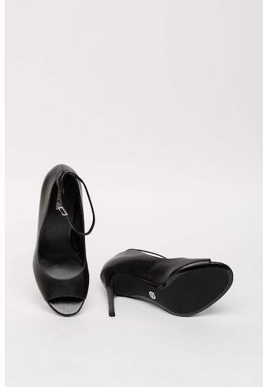 Michael Kors Pantofi de piele cu bareta pe glezna Danielle Femei