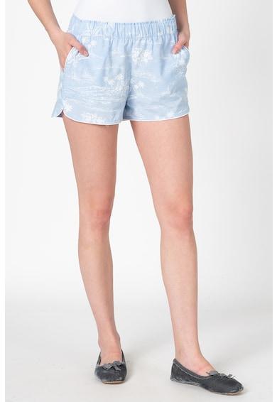 GAP Pantaloni de pijama cu model si talie elastica Femei