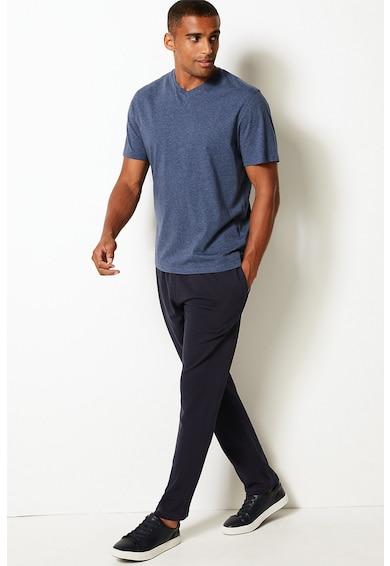 Marks & Spencer Pantaloni jogger regular fit Barbati