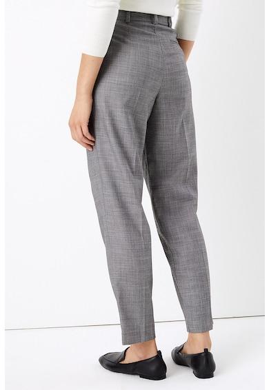 Marks & Spencer Pantaloni conici cu talie inalta Femei