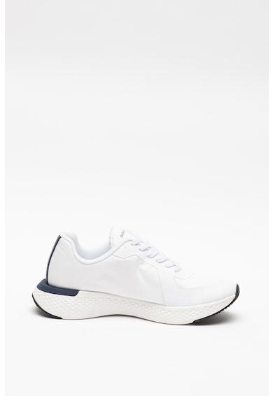 CALVIN KLEIN JEANS Pantofi sport din material textil si piele ecologica Adamir Barbati