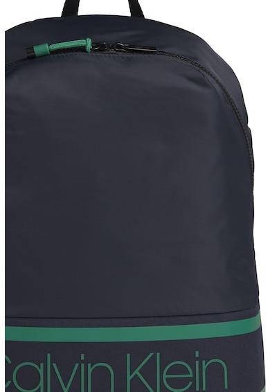 CALVIN KLEIN Rucsac cu garnitura logo Barbati