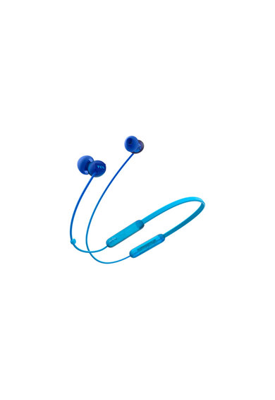 TCL Casti Bluetooth in-ear neckband  , Ocean Blue Femei