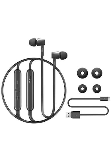 TCL Casti Bluetooth in-ear  , Strong Bass, Shadow Black Femei