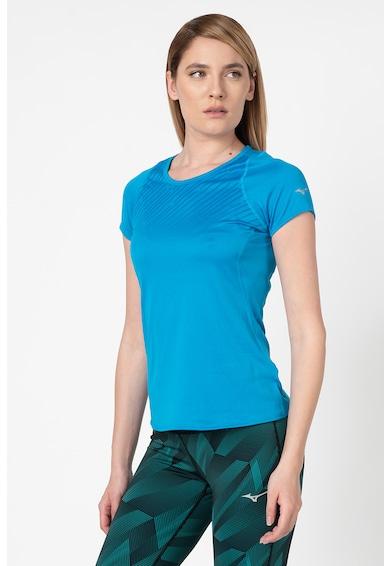 Mizuno Solarcut kerek nyakú póló futáshoz női