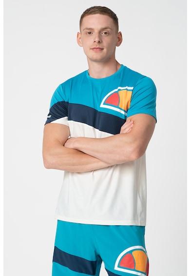 ELLESSE Reventon kerek nyakú póló edzéshez férfi