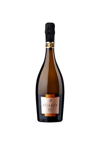 Cuartz Vin Spumant  Brut Alb, 0.75L Femei