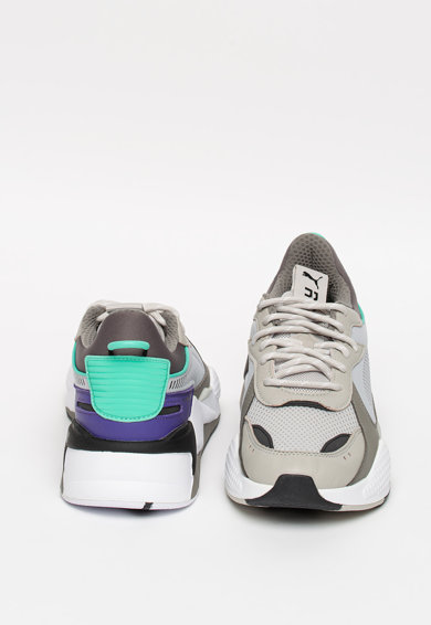 Puma RS-X Tracks sneaker műbőr részletekkel női