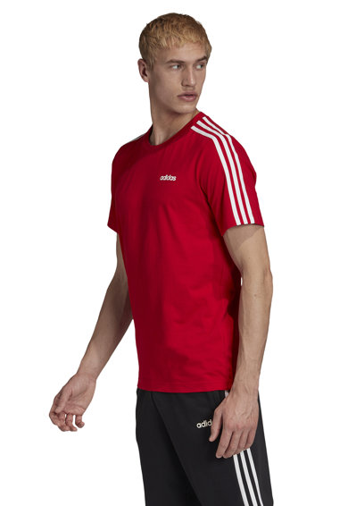 adidas Performance Tricou din bumbac cu logo Barbati