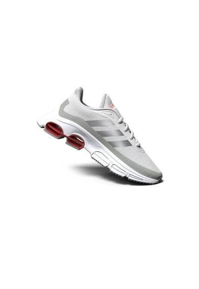 adidas Performance Pantofi cu aspect masiv, pentru alergare Quadcube Fete