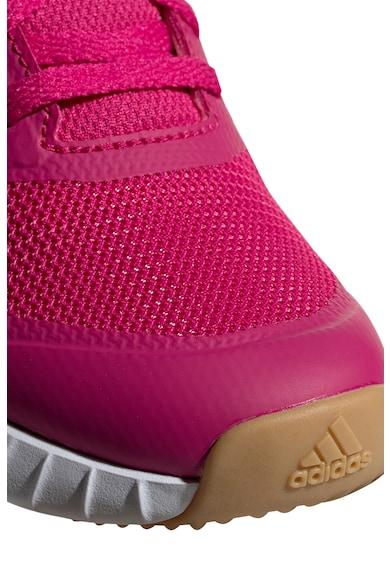 adidas Performance Pantofi cu sireturi, pentru fitness Forta Gym Fete