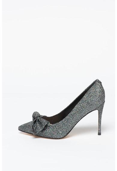 Guess Pantofi stiletto cu toc inalt si detaliu funda Femei