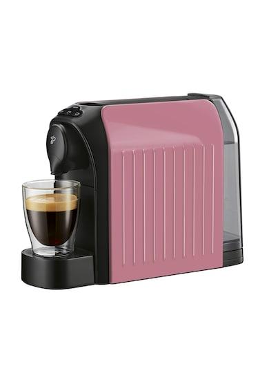 Tchibo Espressor  Cafissimo easy White, 1250 W, 3 presiuni, 650 ml, Espresso, Caffe Crema, sertar capsule Femei