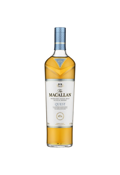 Macallan WHISKY  QUEST, 40%,1L Femei