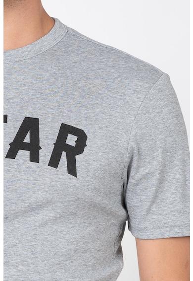 G-Star RAW Tricou slim fit din bumbac organic Barbati
