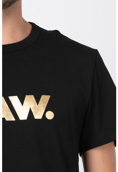G-Star RAW Tricou din bumbac organic Holorn Barbati
