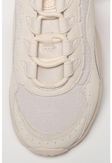Puma Cell Stelar Tonal műbőr sneaker nyersbőr részletekkel női