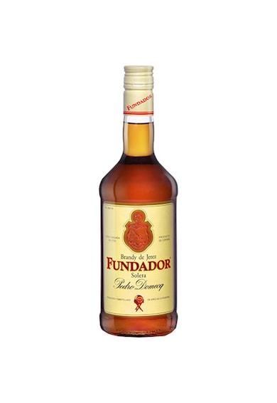 FUNDADOR Brandy  40%, 1L Femei