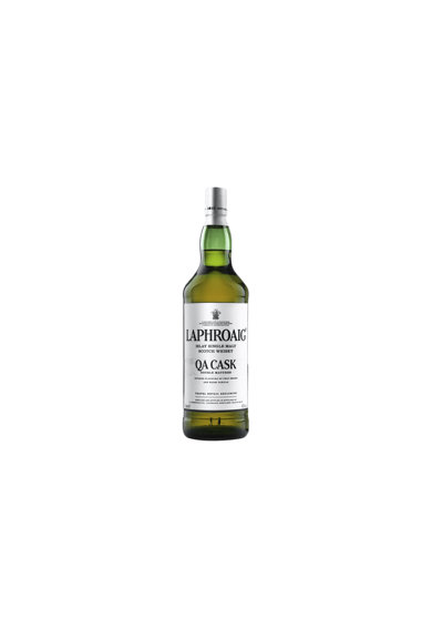 Laphroaig Whisky  QA CASK, 40%, 1L Femei