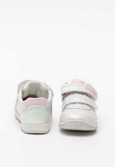 Primigi Pantofi sport de piele cu talpa striata Fete
