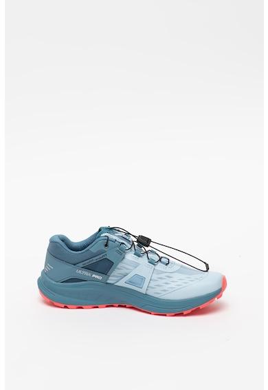 Salomon Pantofi cu model colorblock, pentru alergare Ultra Pro Femei