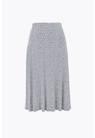 Marks & Spencer Fusta midi cu model floral Femei