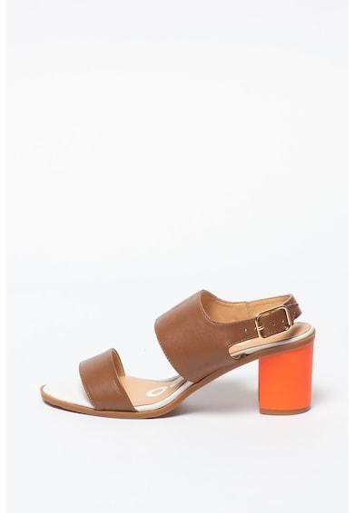 Gioseppo Sandale de piele Amboy Femei
