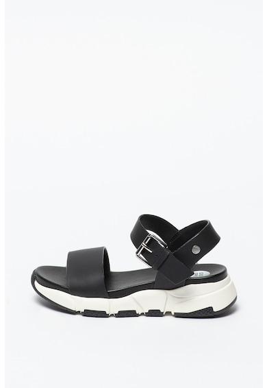 Gioseppo Sandale de piele Katihar Fete