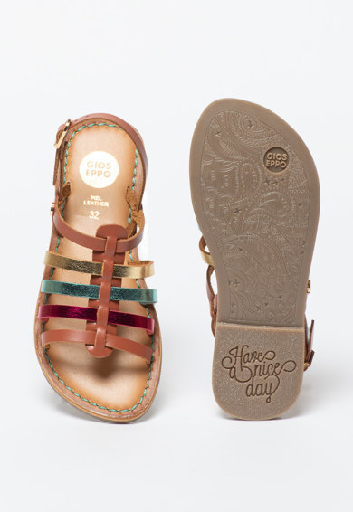 Gioseppo Sandale de piele Etalle Fete