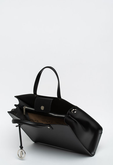 Pierre Cardin Ruga shopper fazonú bőrtáska női
