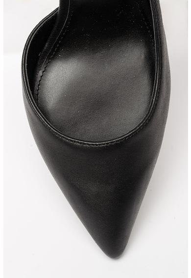 Steve Madden Pantofi d'Orsay cu toc stiletto Lessons Side Femei