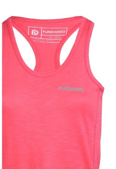 Fundango Feeny fitnesztop sportos hátrésszel női