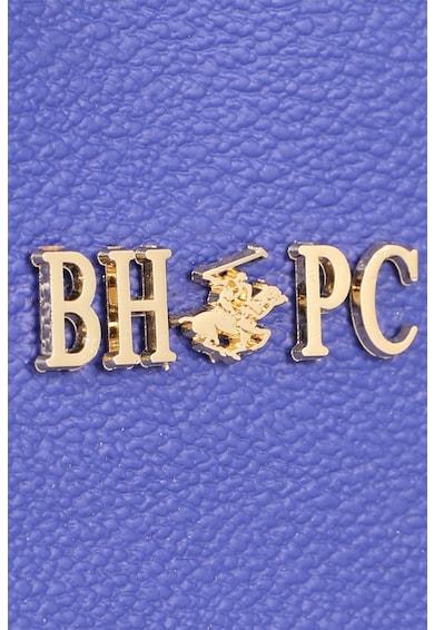 Beverly Hills Polo Club Keresztpántos műbőr táska női