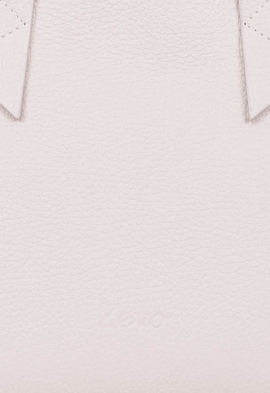 Zevo Josephine texturált hatású bőr válltáska női