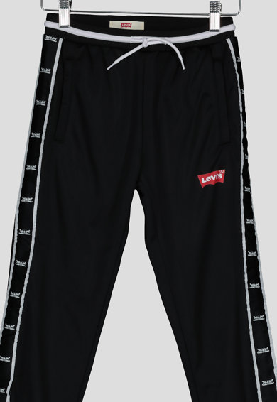 Levi's Kids Pantaloni sport cu garnituri contrastante Baieti