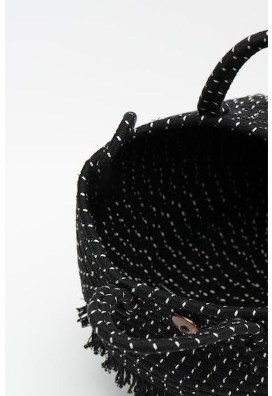 Gioseppo Geanta bucket cu franjuri Morlaix Femei