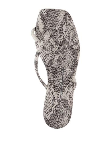 Dolce Vita Lyza műbúr flip-flop papucs női