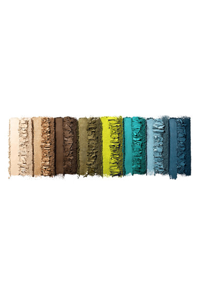 Revlon Paleta fard de ochi  Looks Book Palette, 3.4 g Femei