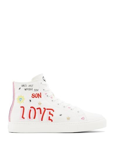 Aldo Love 1972 sneaker női