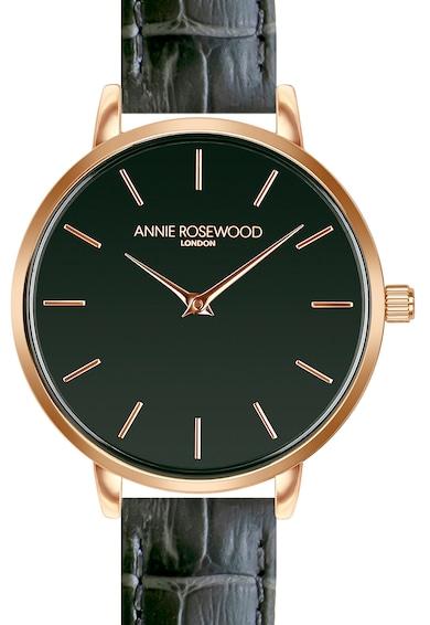 Annie Rosewood Bőrszíjas karóra női
