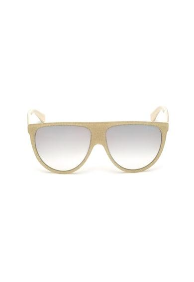 VICTORIA'S SECRET Polarizált aviator napszemüveg női