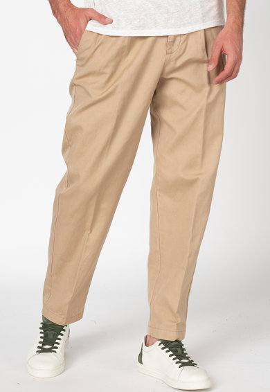 United Colors of Benetton Lentartalmú nadrág férfi
