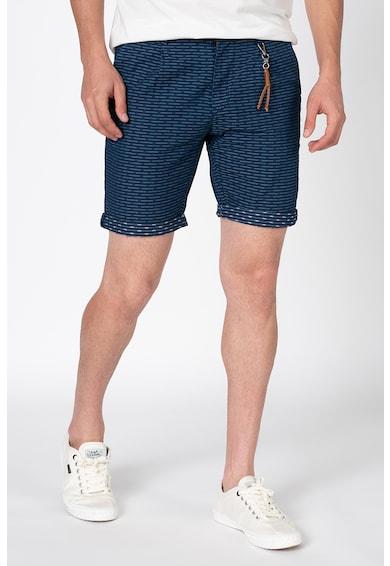 Jack&Jones Pantaloni scurti cu model in dungi Barbati