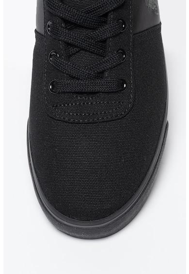 Polo Ralph Lauren Pantofi sport cu insertii de piele ecologica Hanford Barbati